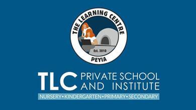 TLC Private School Logo