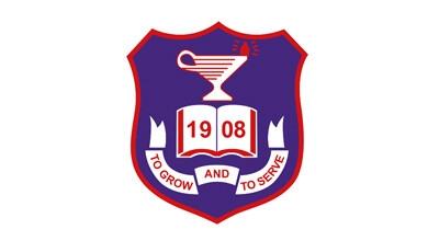 American Academy Larnaca Logo