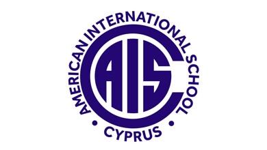 The American International School In Cyprus Logo