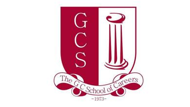The G C School Logo