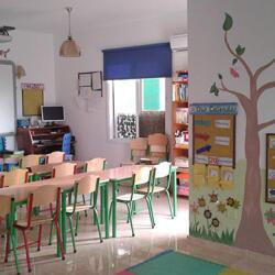 Preschool And Kindergarten Facilities