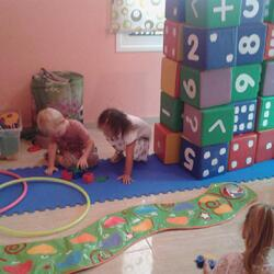 Preschool And Kindergarten Indoors
