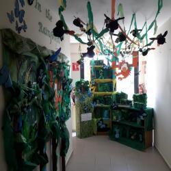 Heritage Private School Kids Creations